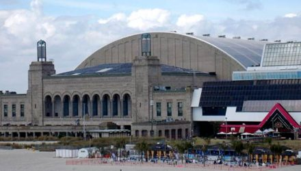 Boardwalk Hall - Atlantic City, NJ