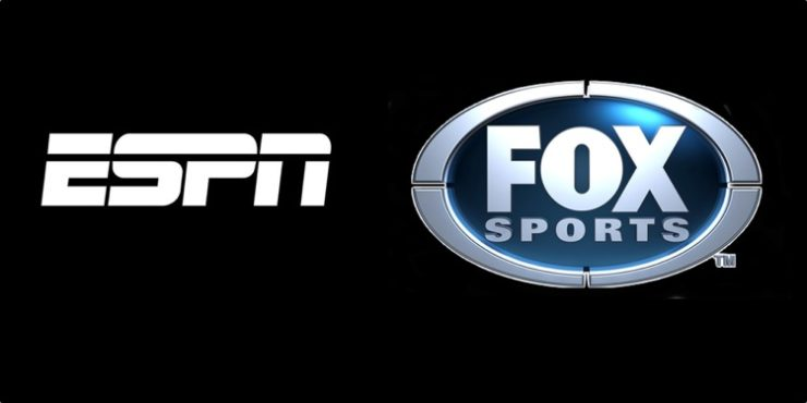 Report Espn And Fox Sports Team Up To Make Joint Bid On Ufc Television Rights Mmaweekly Com