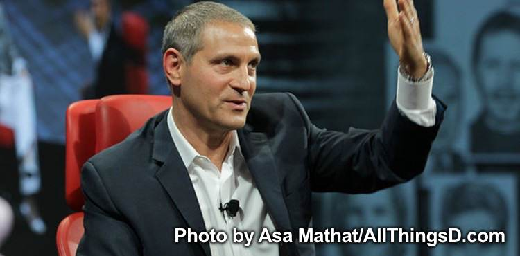 Ari Emanuel - All Things D