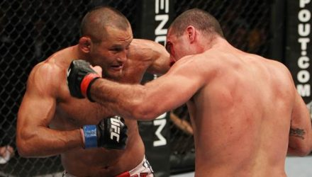 Dan Henderson and Shogun Rua UFC 139 slugfest UFC Hall of Fame