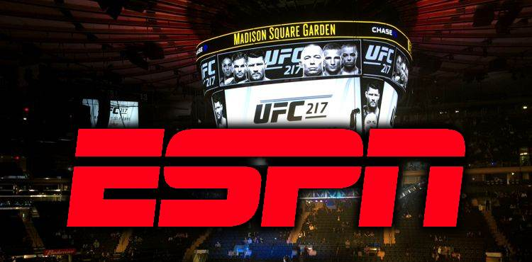 UFC Releases 2019 First Quarter Schedule, Launches the Year