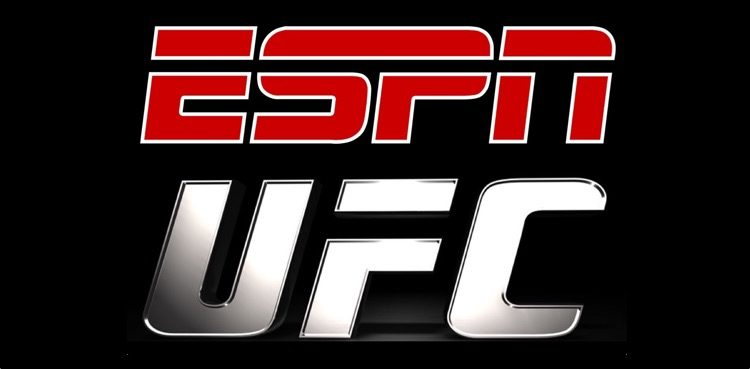 Image result for ESPN UFC