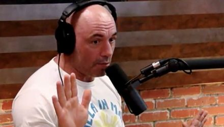 Joe Rogan on Why He Quit Fox