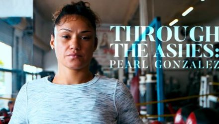 Pearl Gonzalez - Through the Ashes