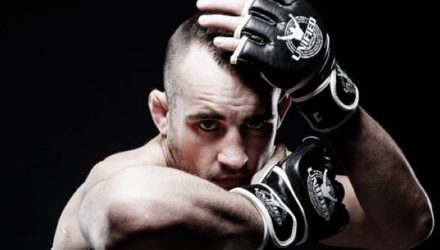 Shane Campbell - Unified MMA