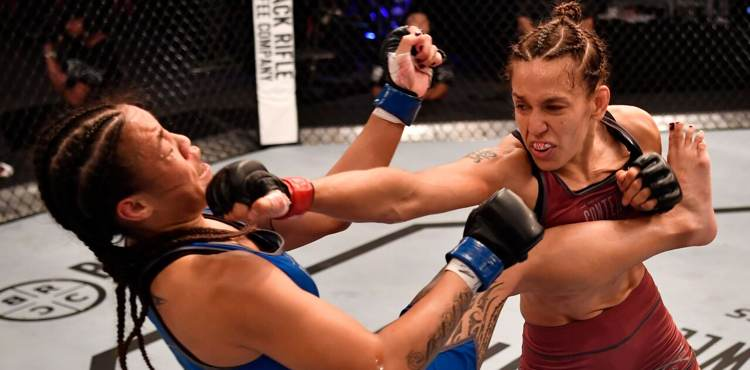 Antonina Shevchenko wins at DWTNCS