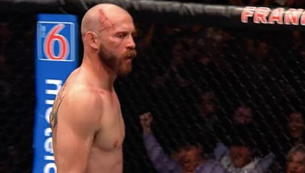 Donald Cerrone UFC Singapore Preview