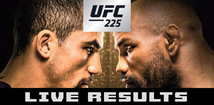 ufc 2 wrong winner fight statitics