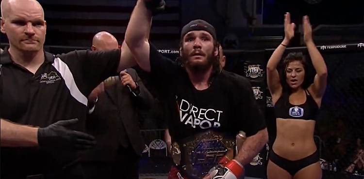 Undefeated Welterweights Added to ONE: Conquest of Champions