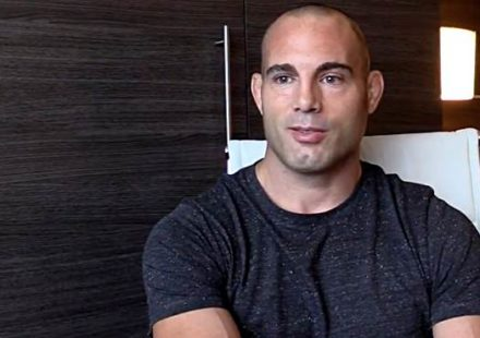 Mike Swick TUF 1 Reunion Exclusive