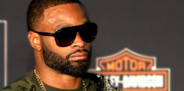 Tyron Woodley - UFC 214 post