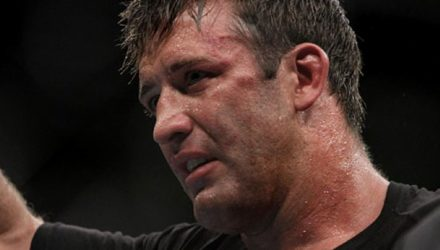 Stephan Bonnar - UFC 139