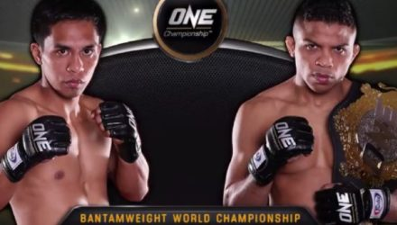 Bibiano Fernandes vs Kevin Belingon ONE Feature