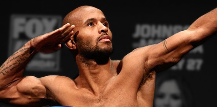 Demetrious Johnson UFC on FOX 8