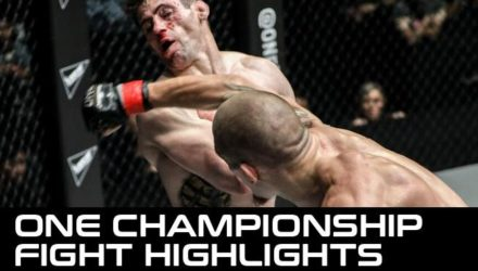 ONE Championship Warriors Dream Fight Highlights