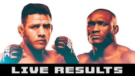 TUF 28 Finale Live Results