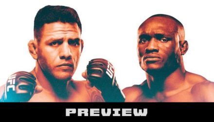 TUF 28 Finale Preview
