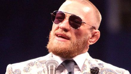 Conor McGregor Post-Mayweather Fight