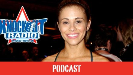 Knockout Radio with Paige VanZant