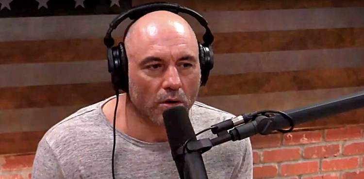 Joe Rogan - podcast