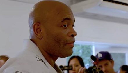 UFC 234 Embedded - Anderson Silva