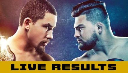 UFC 234 Whittaker vs Gastelu Live Results