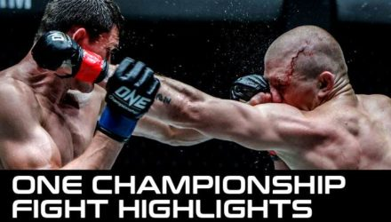 ONE Championship Reign of Valor Fight Highlights