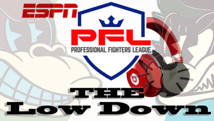 Lowdown Podcast talking PFL investors