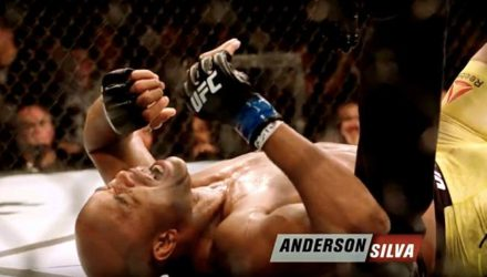 Anderson Silva UFC 237 Thrill and Agony