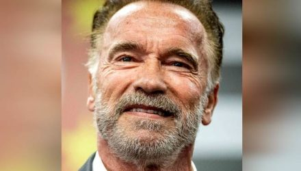 Arnold Schwarzenegger - wikipedia photo