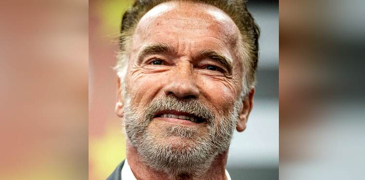 Arnold Schwarzenegger Attacked Security Detail Drops The