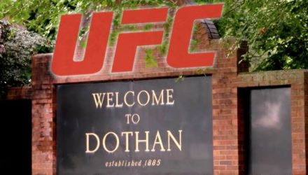 UFC Welcome to Dothan