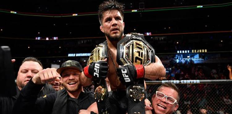 UFC champ-champ Henry Cejudo to undergo surgery, might miss the rest of 2019