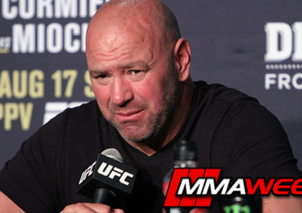 Dana White UFC 241 press conference