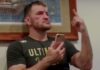 Stipe Miocic UFC 241 thrill and agony