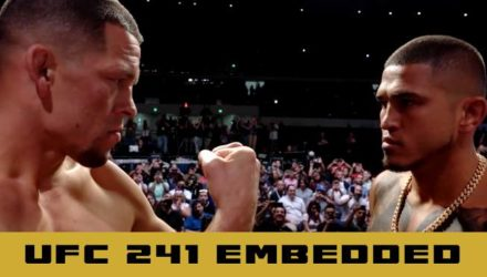 UFC 241 embedded episode 7