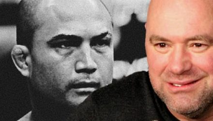 Dana White - BJ Penn won't fight again