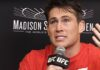 Darren Till UFC 244 post-fight press conference