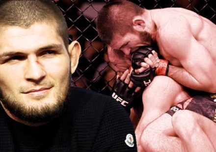 Khabib Nurmagomedov on beating Conor McGregor