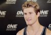 Sage Northcutt - ONE Edge of Greatness interview
