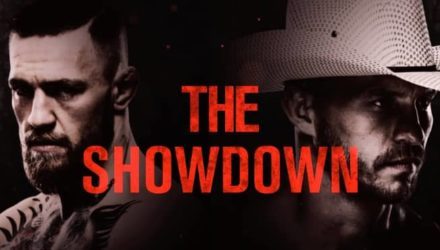 Conor McGregor vs Cowboy Cerrone - UFC 246 Showdown