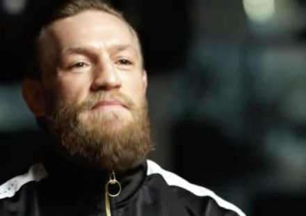 Conor McGregor ESPN UFC 246 interview