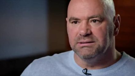 Dana White - ESPN on 2020