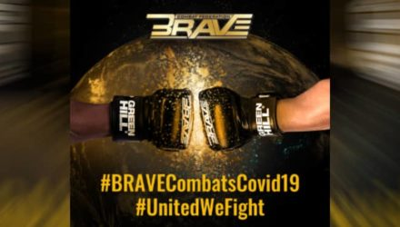 Brave CF - United We Fight