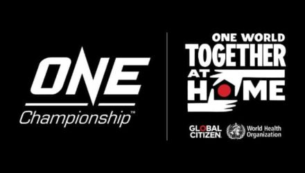 ONE Championship At Home Together