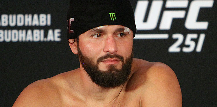 Jorge Masvidal wants trilogy after he beats Kamaru Usman at UFC 261 thumbnail