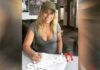 Paige VanZant signs with Bare Knuckle Fighting