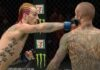 Sean O'Malley KOs Eddie Wineland at UFC 250