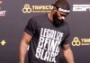 Tyron Woodley - Legalize Being Black