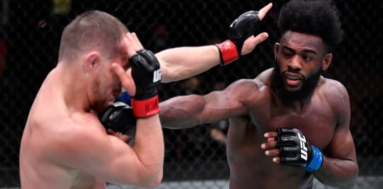 UFC 259 results: Aljamain Sterling def Petr Yan by DQ